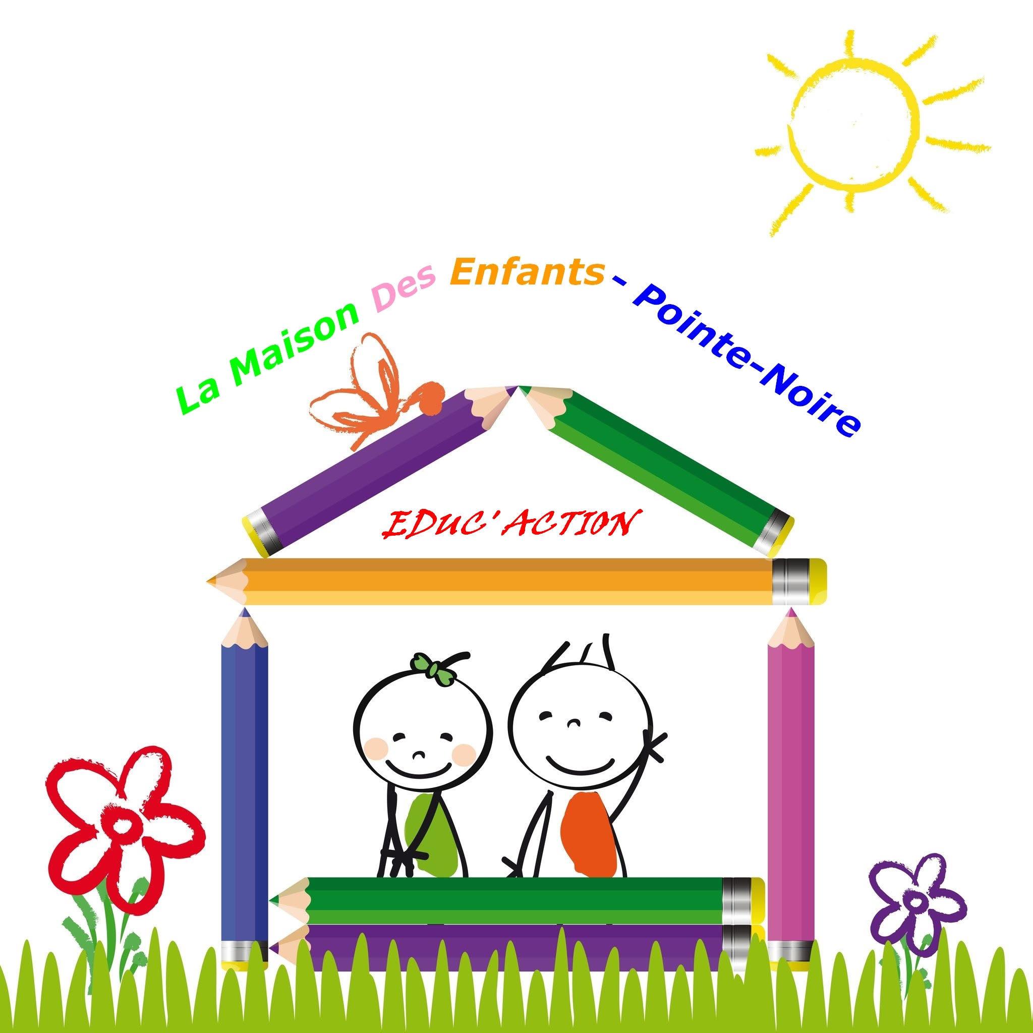 La Maison des Enfants Congo